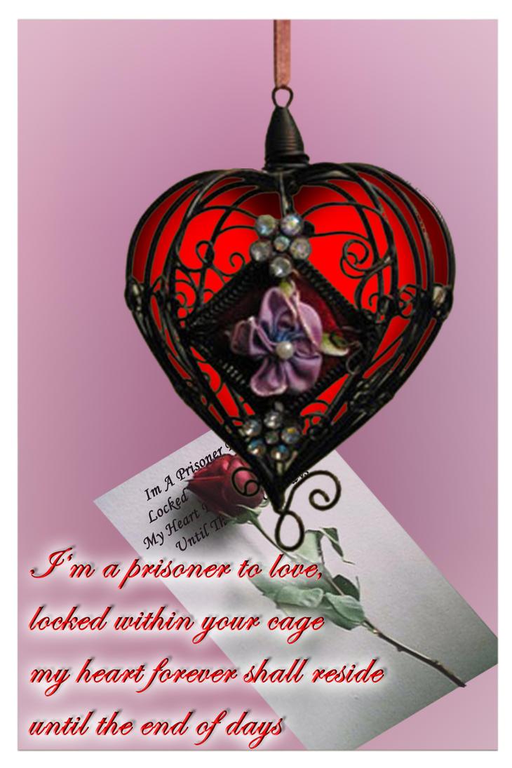 DeviantHEART: Bound to Love by Seikin