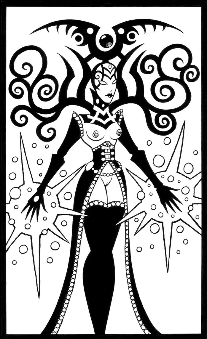 Ishtar by Tillinghast23