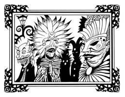 The Festival by Tillinghast23