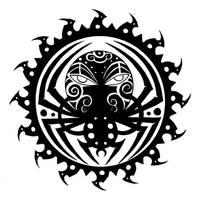 Aklo Emblem 2 by Tillinghast23