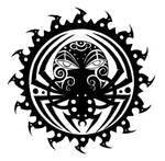 Aklo Emblem 2