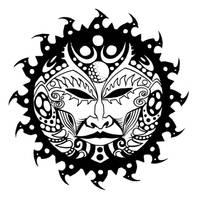 Aklo Emblem 4 by Tillinghast23