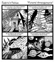 Funeral Arrangements by Tillinghast23