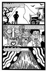 Fungi: Zaman's Hill 3 by Tillinghast23
