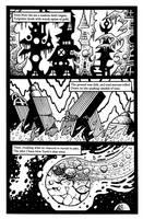 Fungi: Nyarlathotep 3 by Tillinghast23