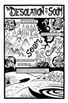 The Desolation of Soom pg. 1 by Tillinghast23