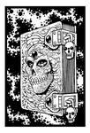 The Necronomicon by Tillinghast23