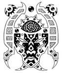 Marduk 3 by Tillinghast23