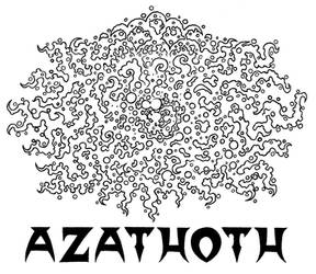 Azathoth by Tillinghast23