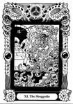 Atu XI: The Shoggoths