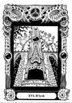 Atu XVI: R'lyeh