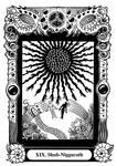Atu XIX: Shub-Niggurath