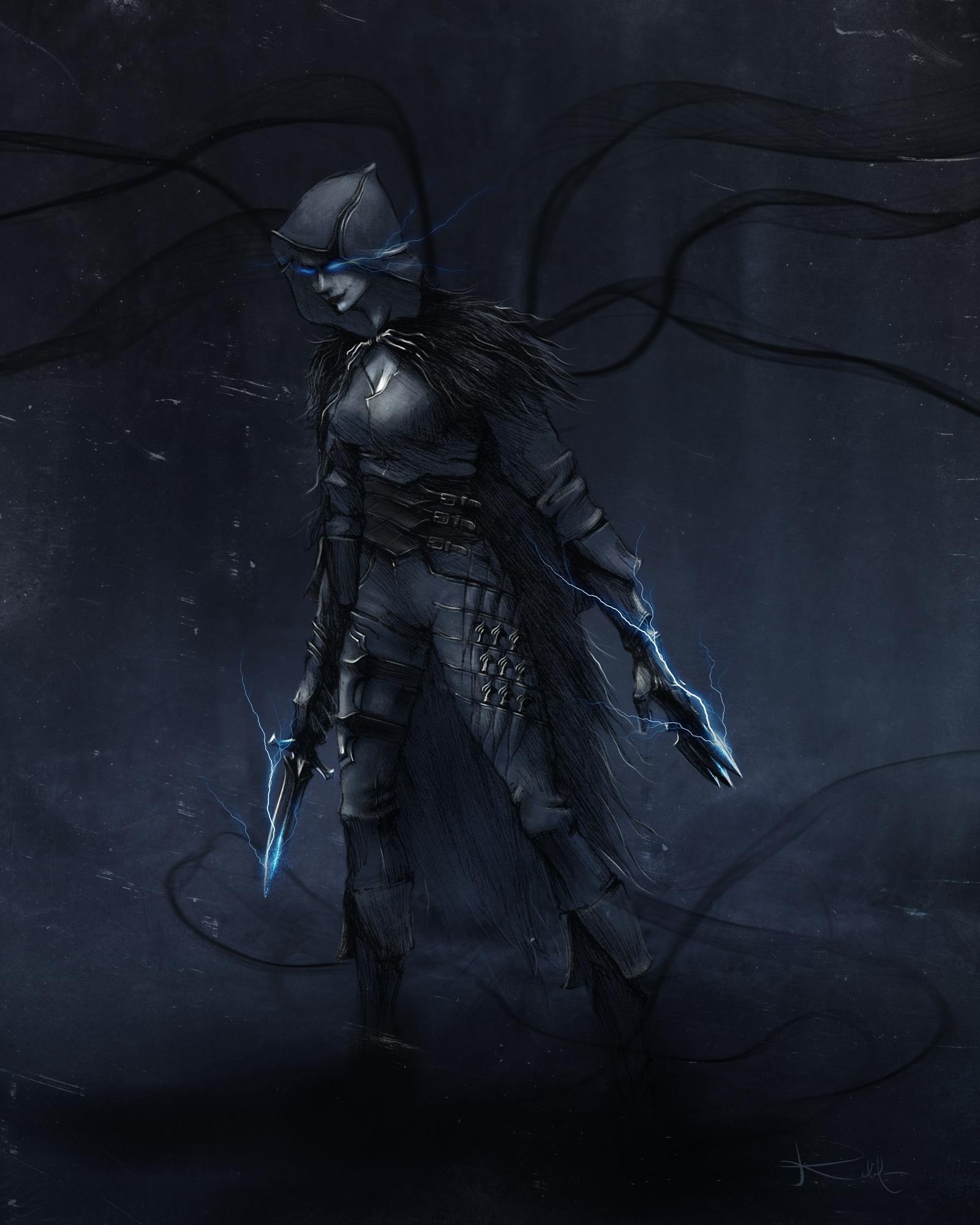 Diablo  Demon Hunter Solo Greater Rift Build