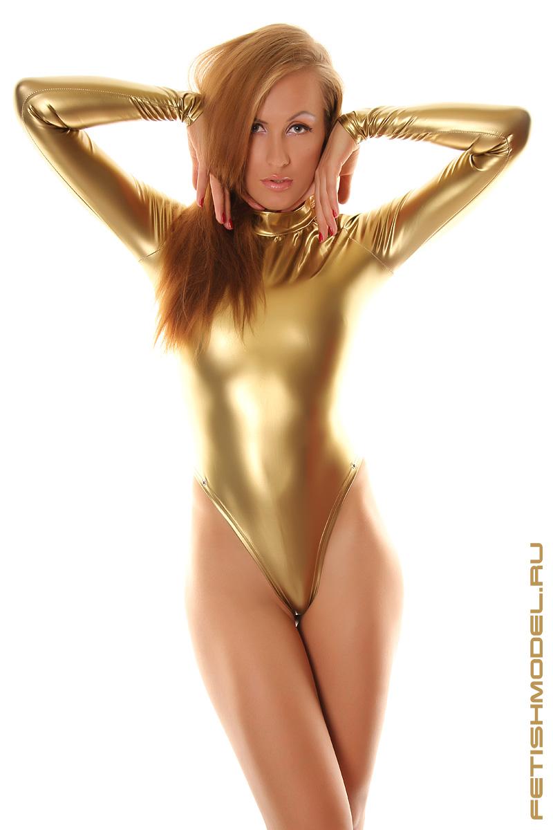 Golden Body 5 by agnadeviphotographer