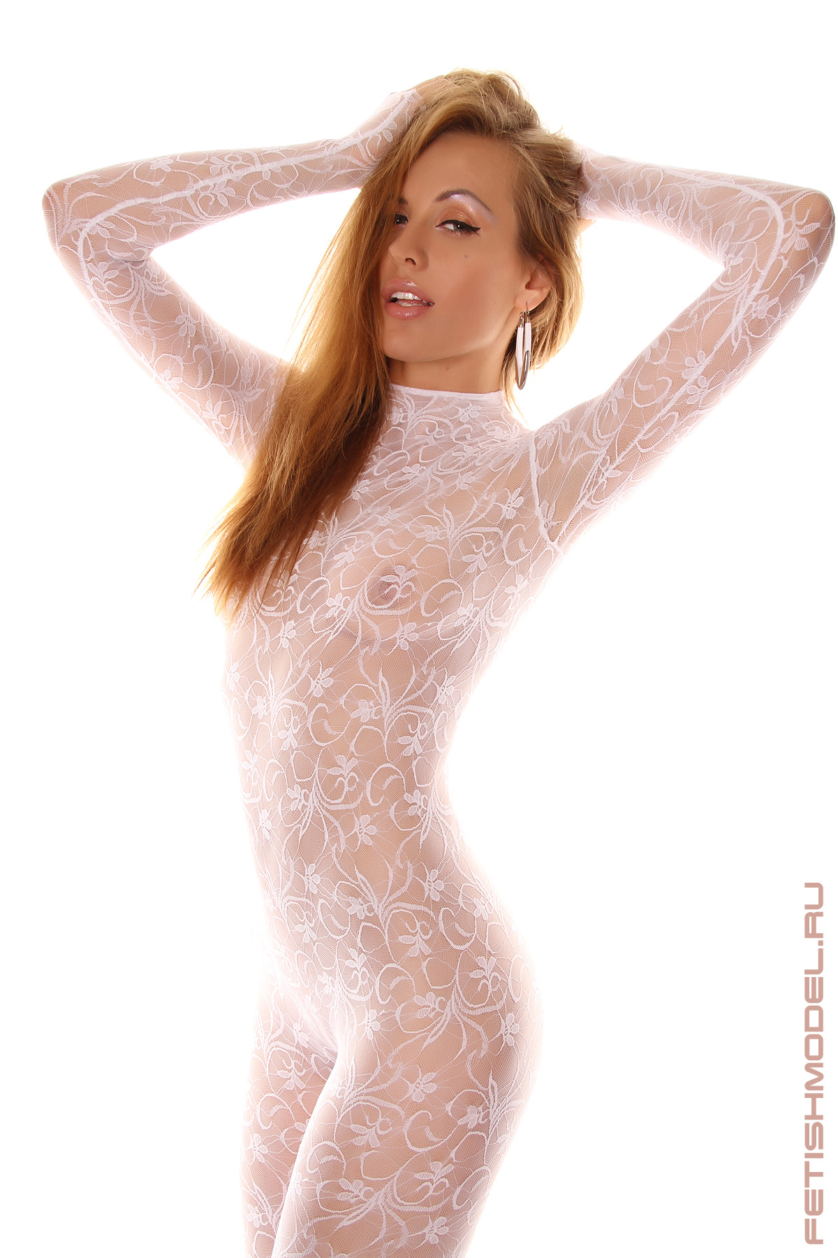 White Lace by agnadeviphotographer