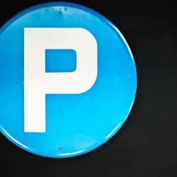 Symbols : Letter P