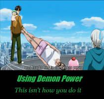 Anime Poster 8