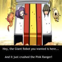 Anime Poster 11