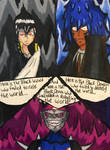 Fairy Tail: Which of these 3 should die? by TitanXecutor