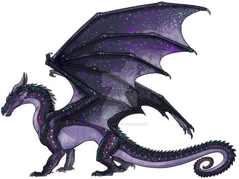Starwind Reference (Wings of Fire)