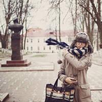 stasis girl by Cvet04ek