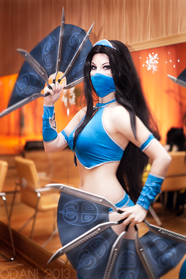 Mortal Kombat by Cvet04ek