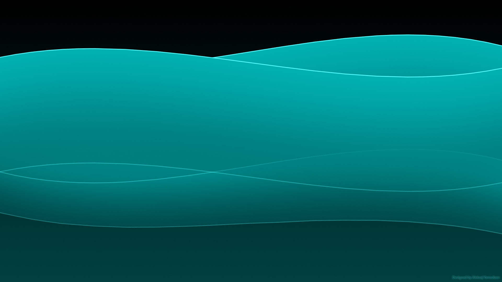 turquoise wallpaper 30622