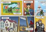 NGamer 11: Le Legend d'Zelda