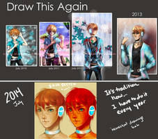 Draw This Again: Brio by Eclipsing