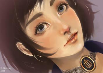 Elizabeth by Eclipsing