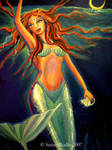 Atlantean Mermaid