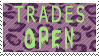 trades open by Ellenocalypse