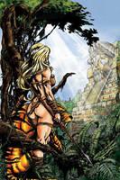 Shanna by brimstoneman34