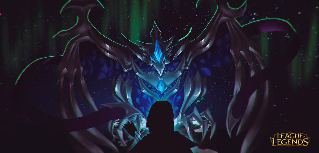 blackfrost anivia ingame - photo #24
