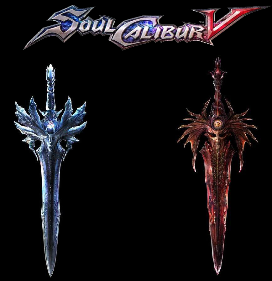 Soul calibur 5 wallpaper by copeydude101 on deviantart - Soul calibur wallpaper ...