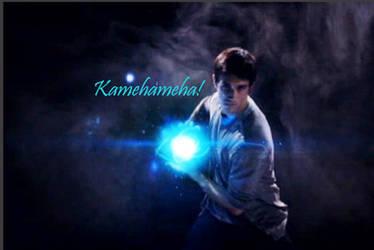 Fable Kinect Kamehameha!