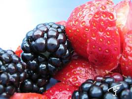Fruit by FemzzA