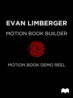 Evan Limberger  - Motion Book Demo Reel by EvanLimberger