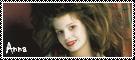 Stamp Anna Von Schlotterstein by SRuelas
