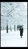 In A Winterdream by ageai