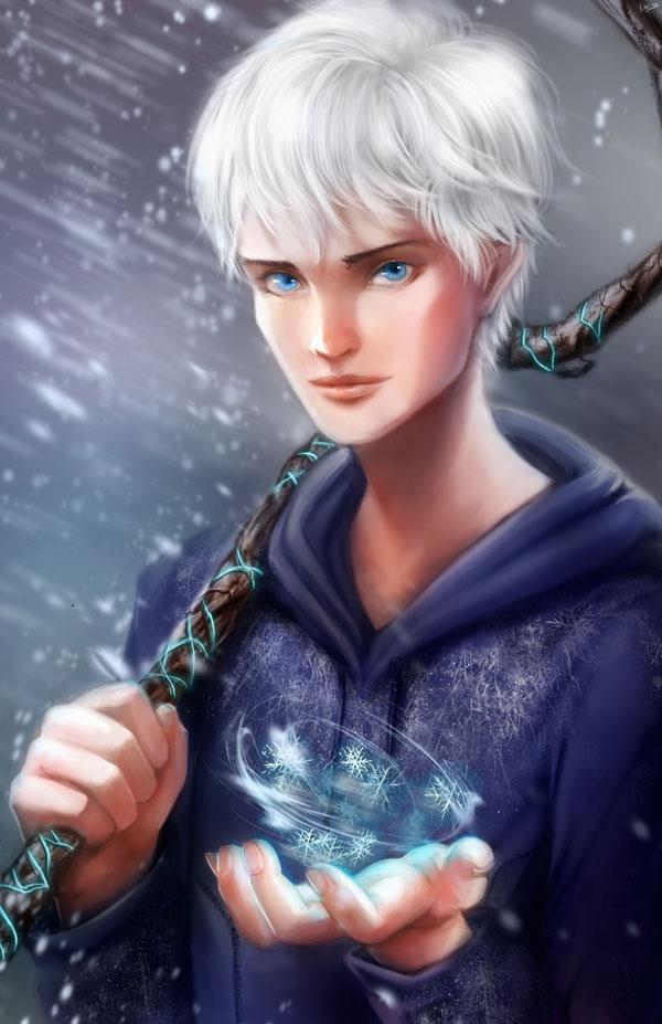 .Jack Frost. by Ka-ho