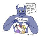 Facebook Demon