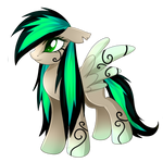 Adoptable  Pony #5 [CLOSED]