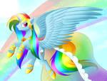 Princess of the Skies