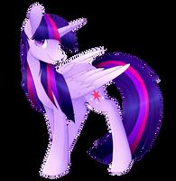 Twilight Sparkle by Scarlet-Spectrum