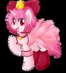 Ichigo Ponyfied