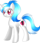 Sapphire Harmony ( Commission )