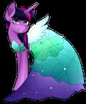 The Princess Dress