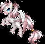 Sakura Breeze ( Art Trade w/ FireHeartFlame )