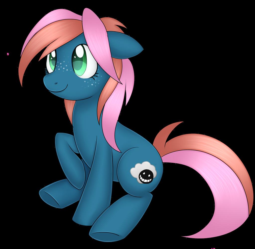 Adoptable Pony #14 [CLOSED]